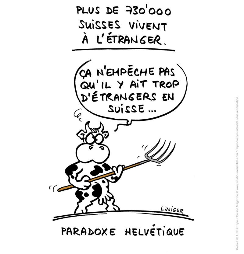 studio-irresistible - dessin de presse LINIGER politique étrangère suisse _2014-03_2