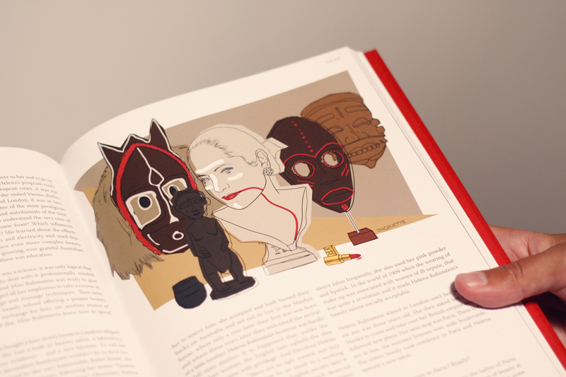 illustration_helena-rubinstein_class-of-its-own_studio-irresistible-02