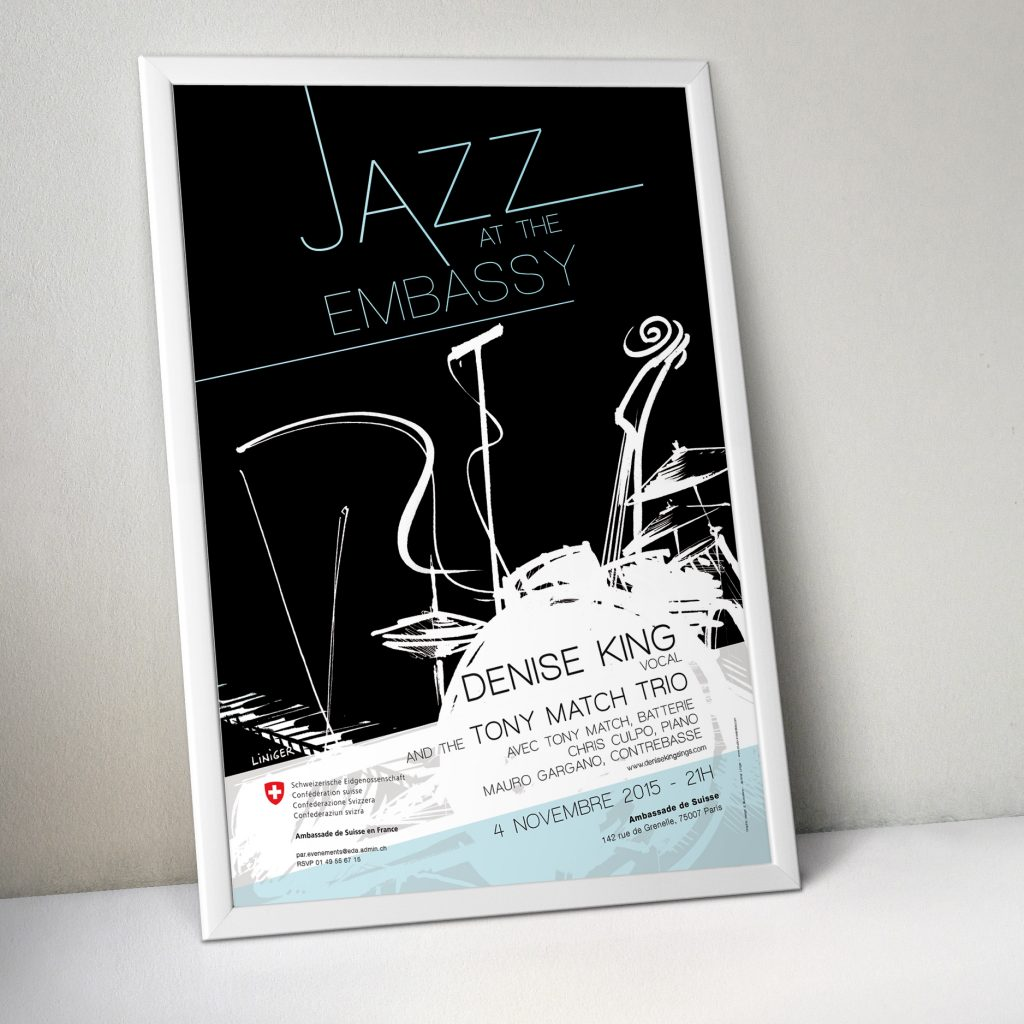 Poster Frame PSD MockUp2