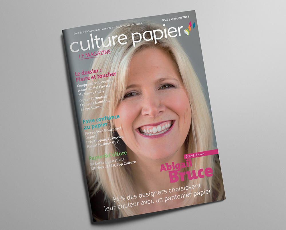 Culture Papier #29 - p01